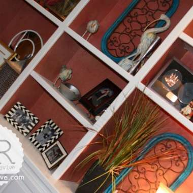 Day 2:  RECLAIM & revitalize that unused space